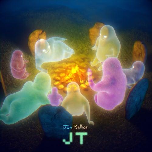 JT de Jon Bellion