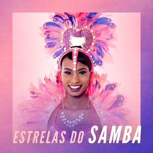 Estrelas do Samba de Various Artists