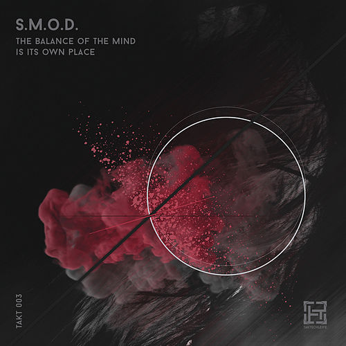 The Balance of the Mind Is Its Own Place de SMOD