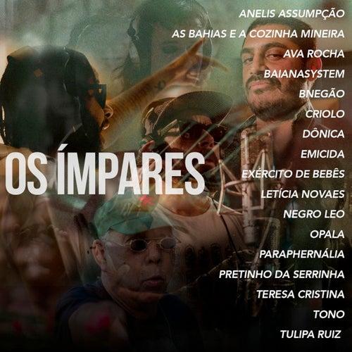 Os Ímpares by Os Ímpares