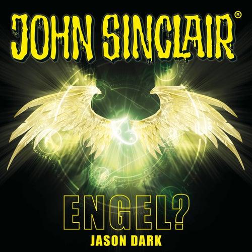 Engel? - Sonderedition 12 von John Sinclair