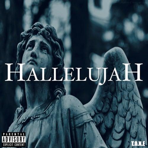 Hallelujah von TONE (Rap)