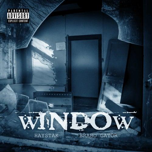 Window by Haystak