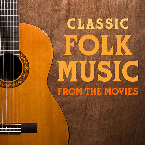 Classic Folk Music  from the Movies de Soundtrack Wonder Band