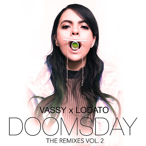 Doomsday The Remixes (Volume 2) von VASSY