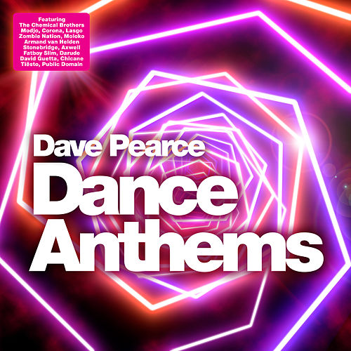 Dave Pearce Dance Anthems by Various Artists