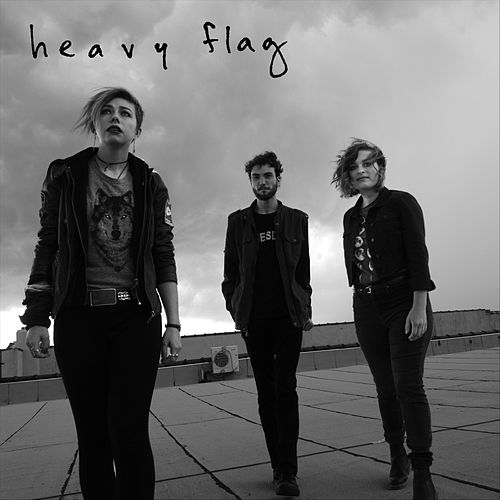 Heavy Flag by The Accidentals