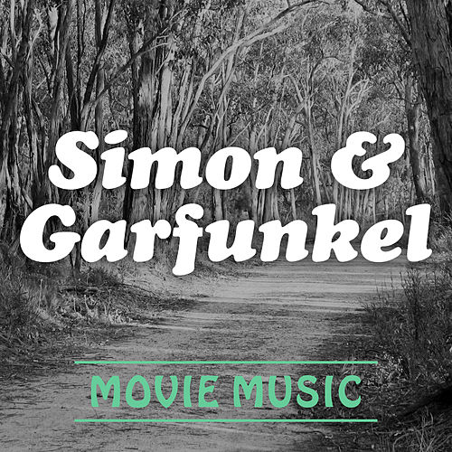 Simon & Garfunkel Movie Music by Soundtrack Wonder Band