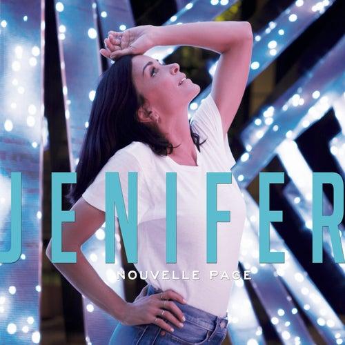 Nouvelle page de Jenifer