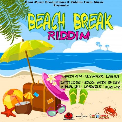 Beach Break Riddim by Various Artists
