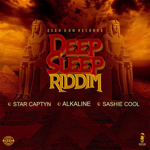 Deep Sleep Riddim by Various Artists
