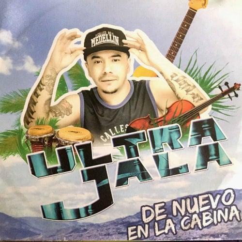 De Nuevo En La Cabina by Ultra Jala