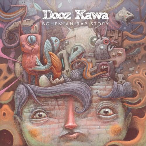 Bohemian Rap Story de Dooz Kawa