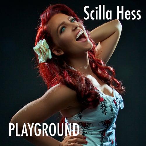 Playground by Scilla Hess