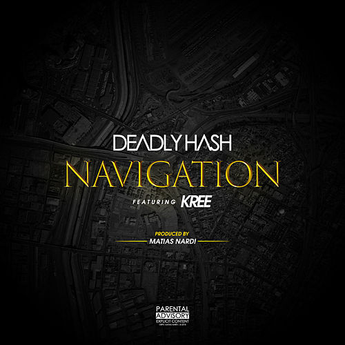 Navigation by Deadly Hash
