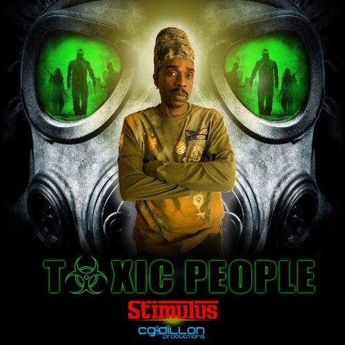 Toxic People de Stimulus