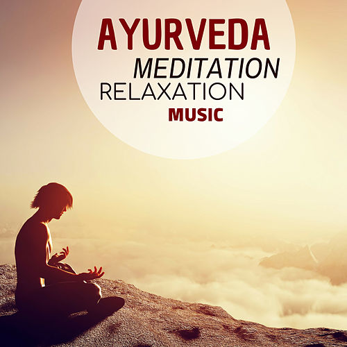 Ayurveda Meditation Relaxation Music - Relaxing Spa Music with Water Sounds Meditation by Relaxing Spa Music