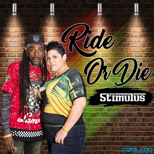 Ride Or Die de Stimulus