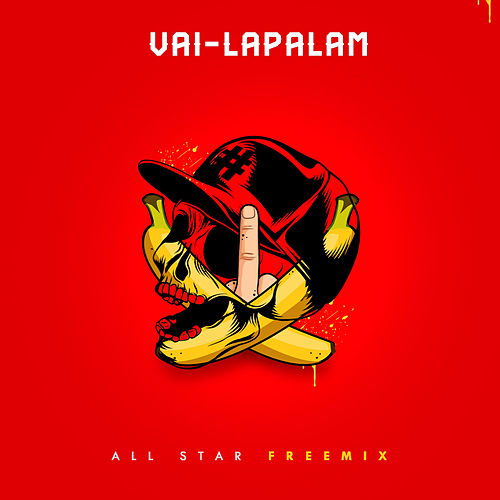 Vai-Lapalam (All Star Freemix) de Rabbit Mac