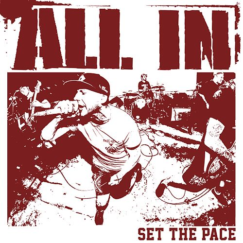 Set the Pace by Allin