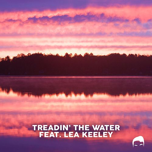 Treadin' the Water by Slater Manzo
