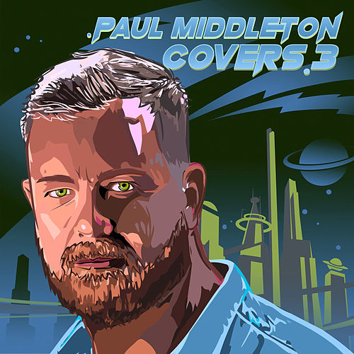 Covers 3 by Paul Middleton