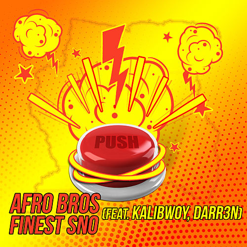 Push (feat. Kalibwoy & Darr3N) by Afro Bros