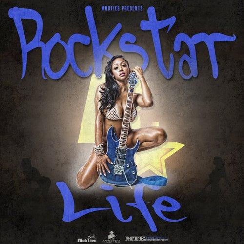 MobTies Presents Rockstar Life by Various Artists