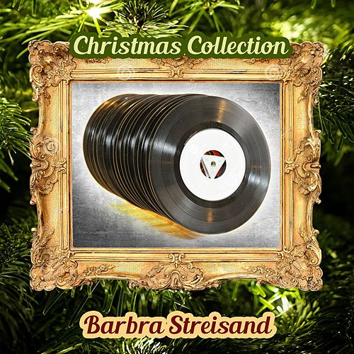 Christmas Collection de Barbra Streisand