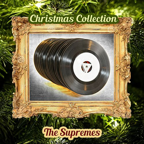 Christmas Collection von The Supremes