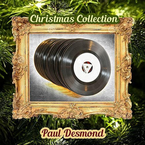 Christmas Collection by Paul Desmond