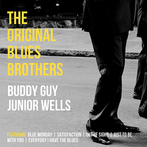 The Original Blues Brothers de Buddy Guy