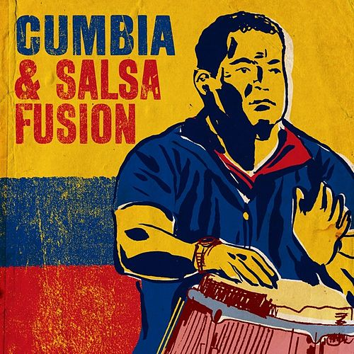 Cumbia & Salsa Fusion de Various Artists