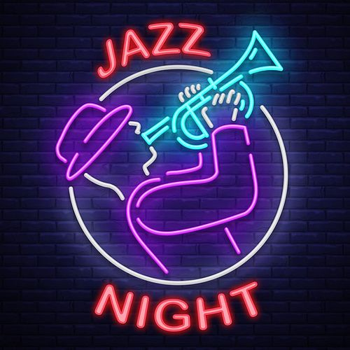 Jazz Night von Various Artists