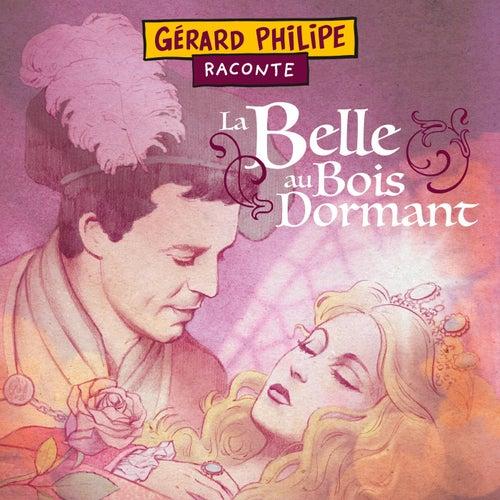 La Belle au bois dormant de Gérard Philipe