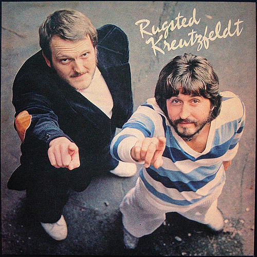 Rugsted Kreutzfeldt by Rugsted