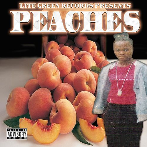 Lite Green Records Presents de Peaches