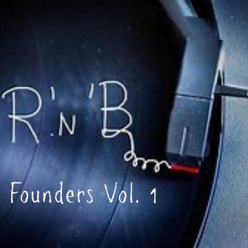 R&B Founders, Vol. 1 de Various Artists