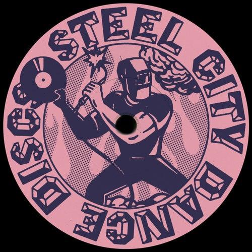 Steel City Dance Discs, Vol. 6 von The Loods