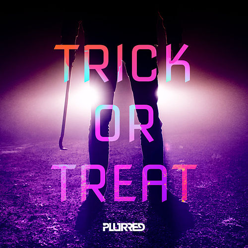 Trick or Treat by Plurred