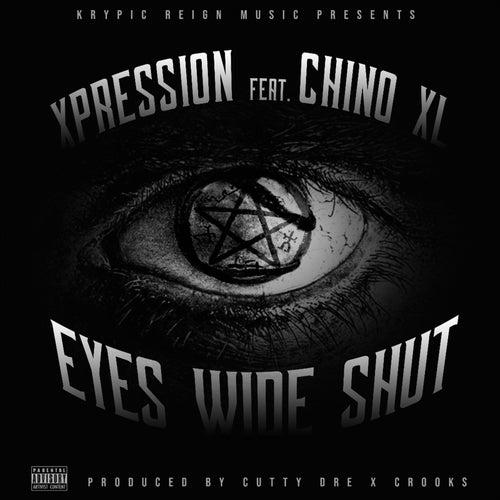 Eyes Wide Shut von Xpression