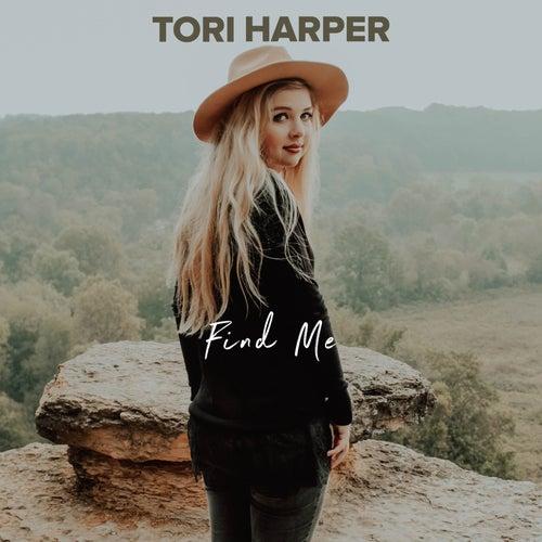 Find Me by Tori Harper
