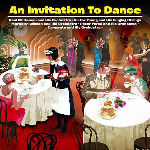 An Invitation To Dance von Various Artists