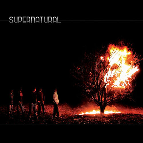 Supernatural by Supernatural