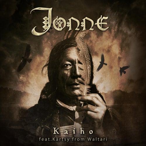 Kaiho (feat. Kärtsy) by Jonne