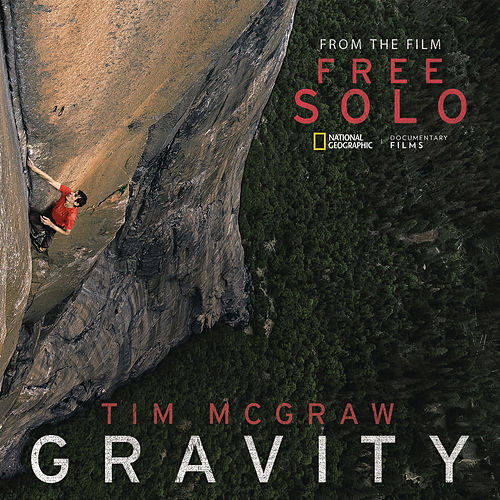 Gravity de Tim McGraw