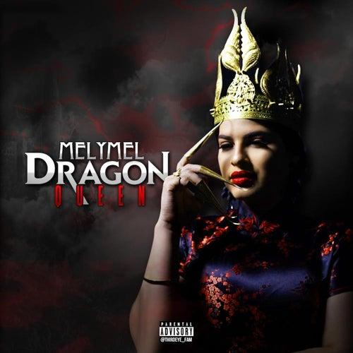 Dragon Queen de Melymel 'La Melmelada'