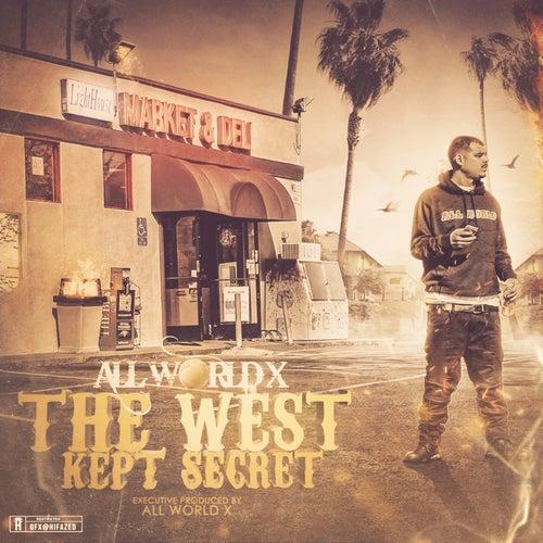 The West Kept Secret 2 von AllWorldX