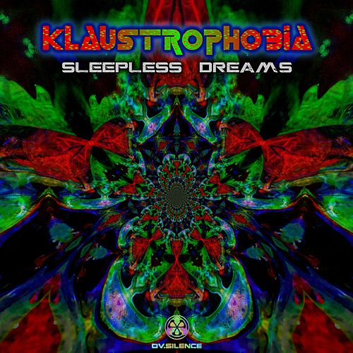Sleepless Dreams EP by Various Artists