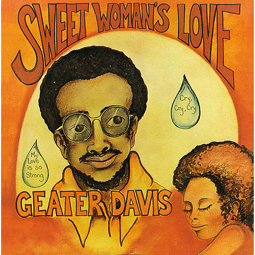 Sweet Woman's Love de Geater Davis